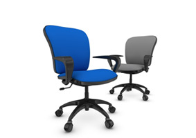 Belvedere Eco Office Chair